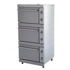 Шкаф жарочный электрический ЭШВ-3 3-х секционный ATESY