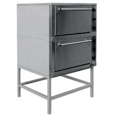 Шкаф жарочный электрический ШЭЖ-922 2-х секционный RADA