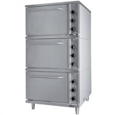 Шкаф жарочный электрический ШЭЖ-923 3-х секционный RADA