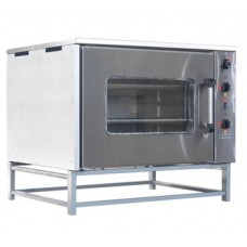 Шкаф жарочный электрический ШЖ-150-1c 1-секционный Тулаторгтехника