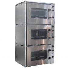 Шкаф жарочный электрический ШЖ-150-3с 3-х секционный Тулаторгтехника