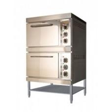 Шкаф жарочный электрический ШЖЭ-2 2-х секционный ОНЕГА