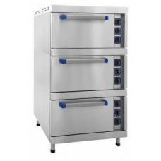 Шкаф жарочный электрический ШЖЭ-3 3-х секционный Abat Чувашторгтехника