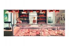 Выбираем холодильное оборудование для мясного отдела